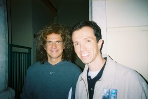 The Way Up Concert - Pat Metheny